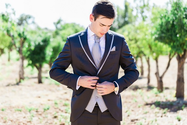Stylish-Groom-Three-Piece-Grey-Suit-Summer-Fine-Art-Photography (3)