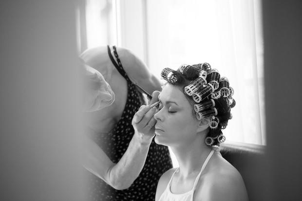bride-getting-makeup-done