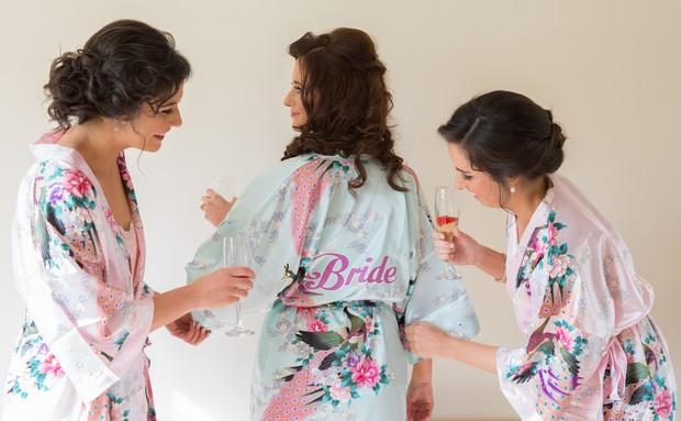 bride-smaidspersonalised-floral-silk-robe-bridesmaids-1