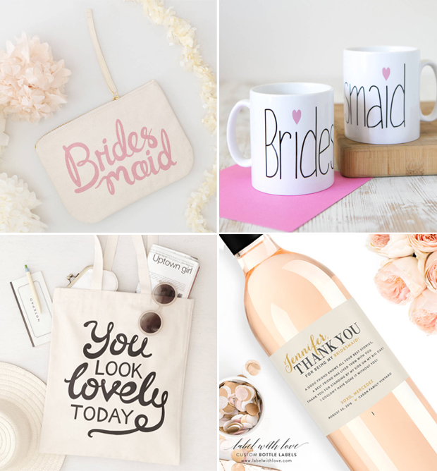 Wedding Gift Ideas For Bridesmaids: The Best Bridesmaid Gift Ideas
