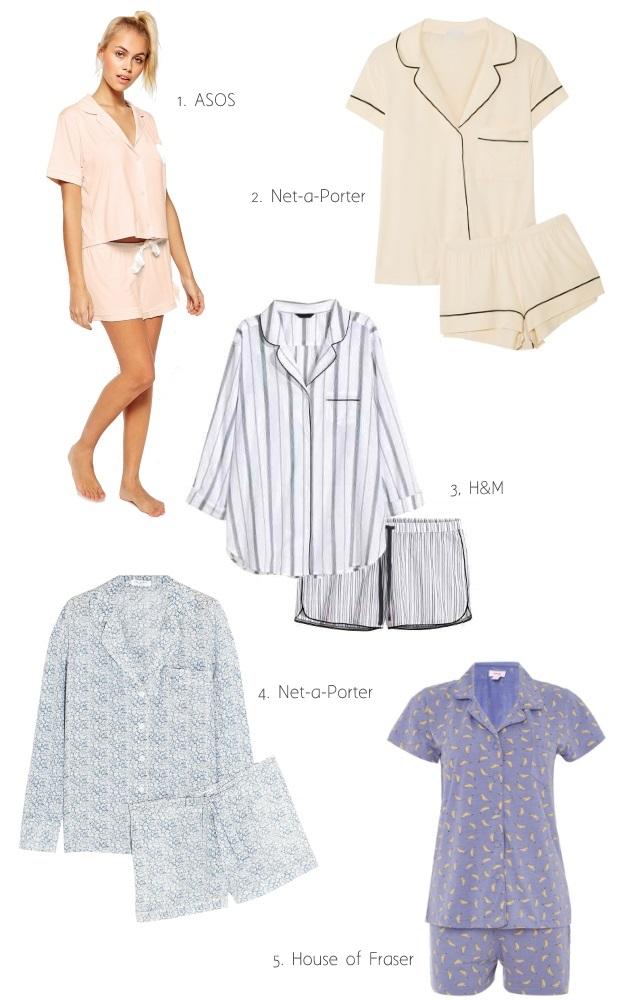 a28cdfe681e 21 Amazing Bridal Robes & Bridesmaids PJs to Buy Now! | weddingsonline
