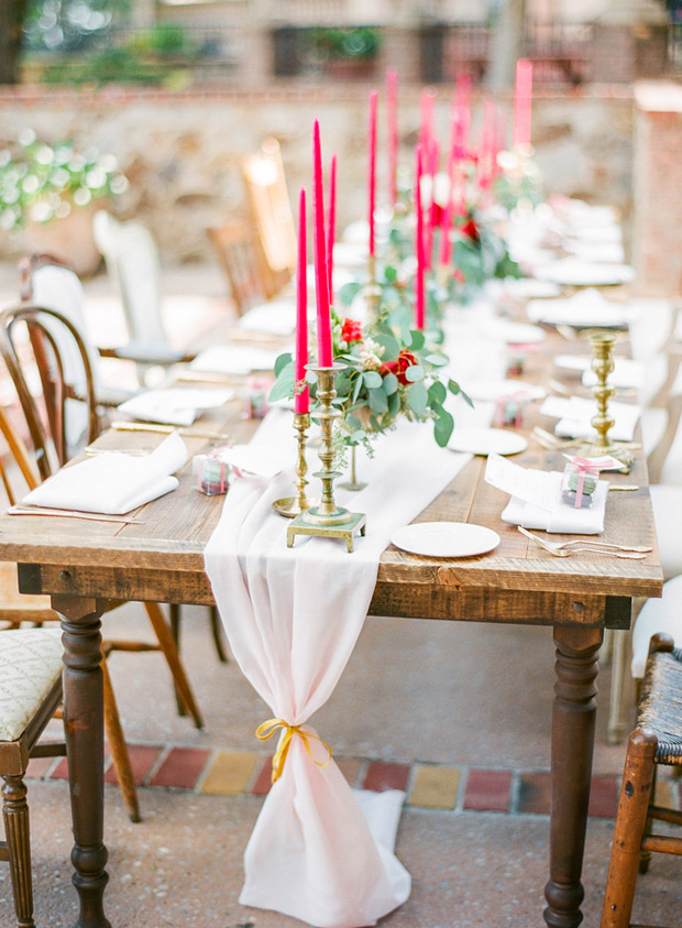 chiffon-wedding-table-runner