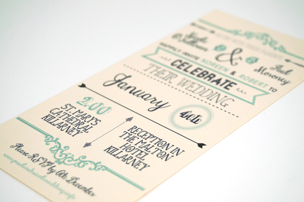 font-as-a-design-feature-wedding-invitation