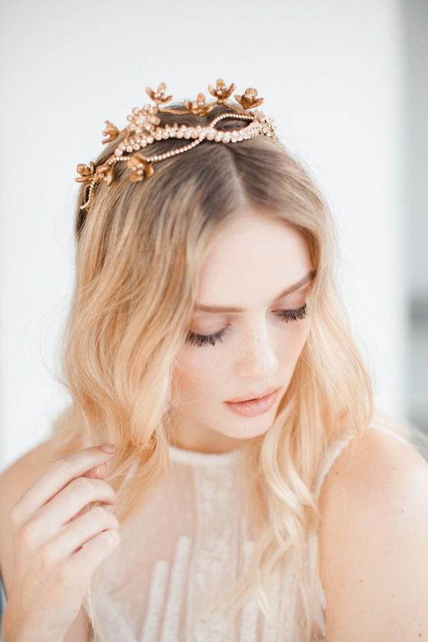 jannie-baltzer-rose-gold-floral-crystal-bridal-crown-poppy