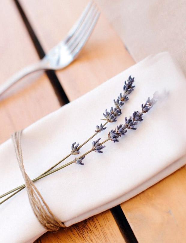 lavender-wedding-napkin-ring