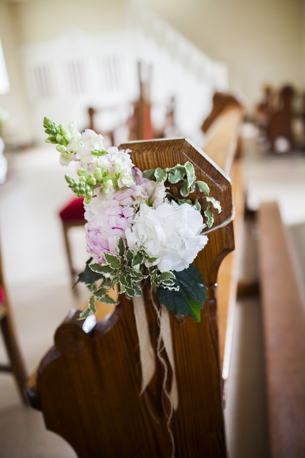 peony-flower-wedding-pew-end-2