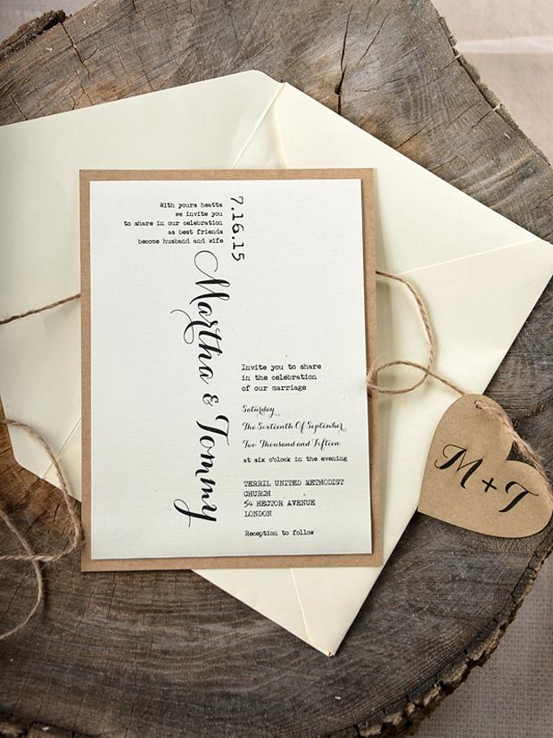 rustic-wedding-invitation-font-as-a-design-feature