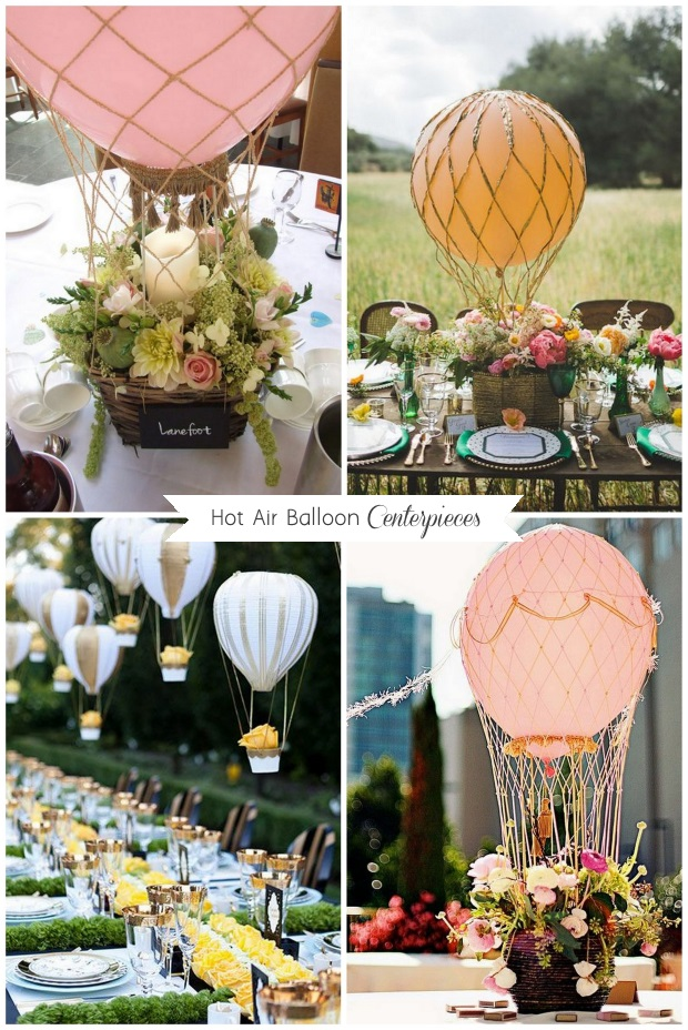 Amazing ways to include balloons in your wedding day