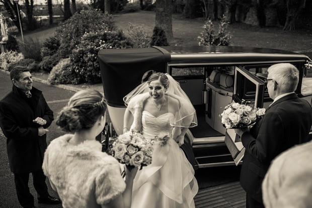 A Romantic Mount Juliet Wedding By Eric Molimard Photography | Weddingsonline
