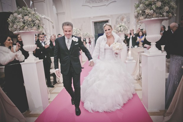 17-real-wedding-bride-Alessandro-Dell'Acqua-wedding-dress