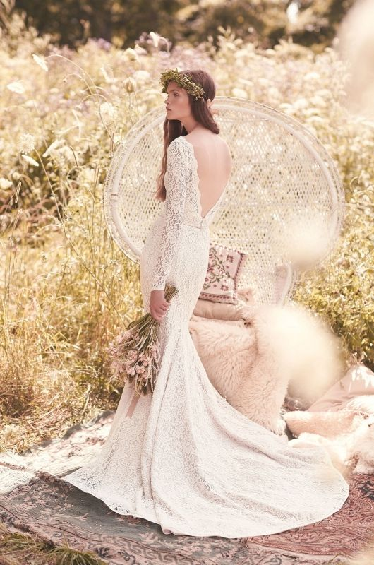 Mikaella-Wedding-Dress-Style-#2050-back