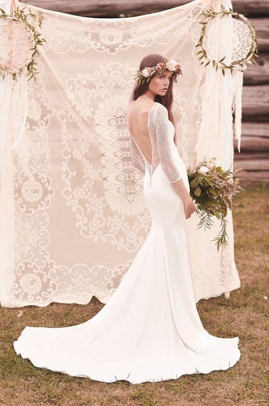 Mikaella-Wedding-Dress-Style-#2058-back