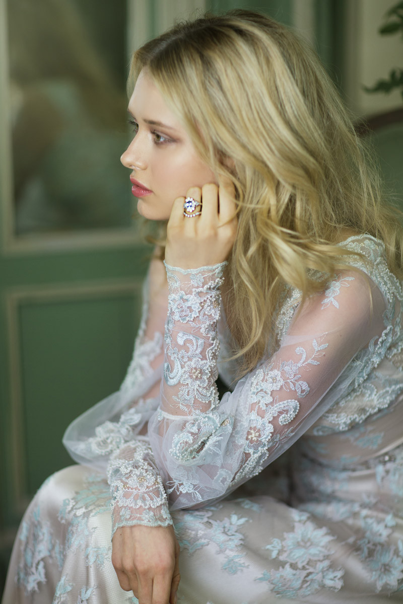 Detalles-del-vestido-de-novia-Claire-Pettibone-Eliza-Sleeves