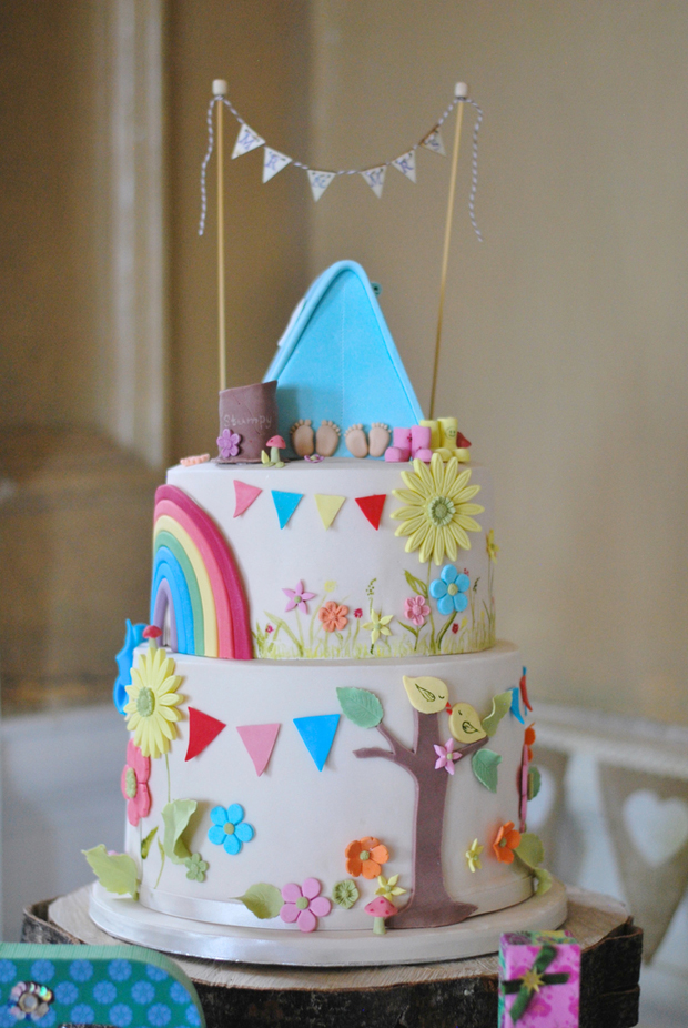 cupcakes-and-counting-colourful-whimsical-wedding-cake
