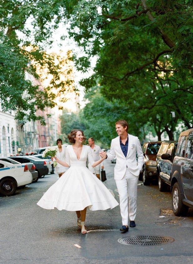 delphine-manivet-tea-length-wedding-dress-modern