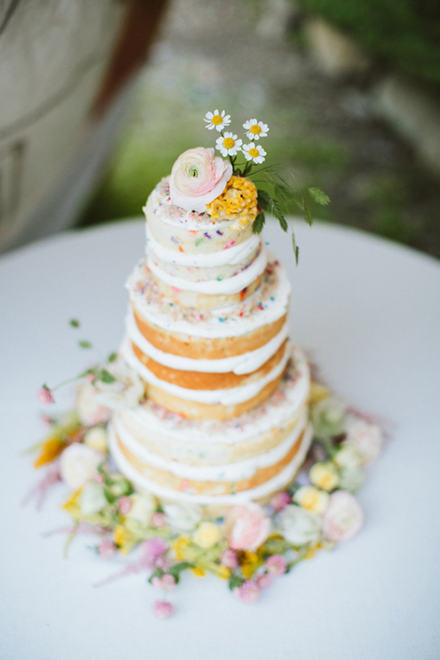 funfetti wedding cake bridal 5 showstopping wedding cake trends for your big day 14526