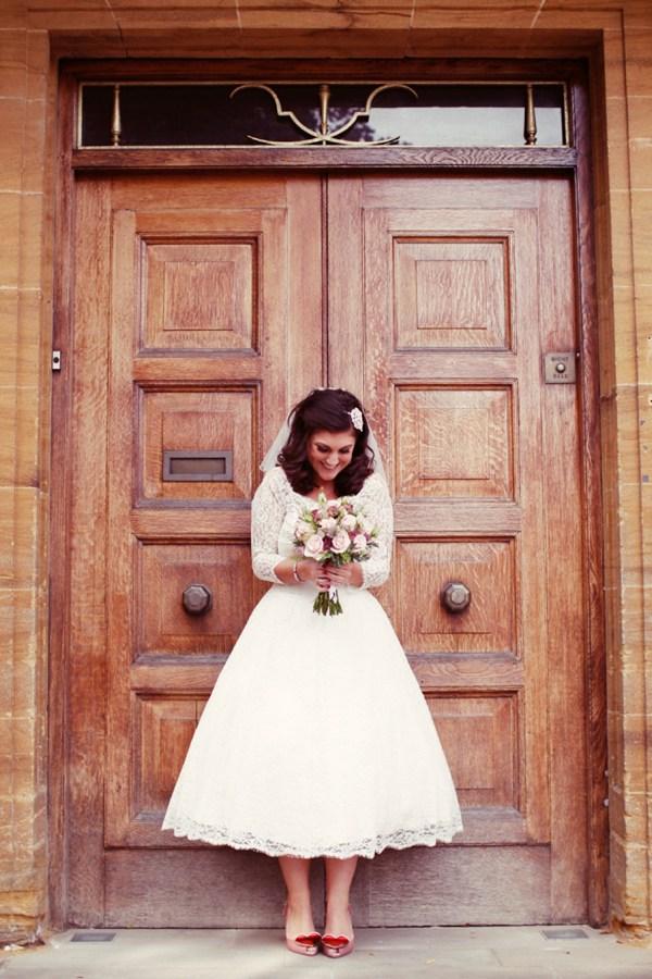 lace-tea-length-wedding-dress-elizabeth-avey