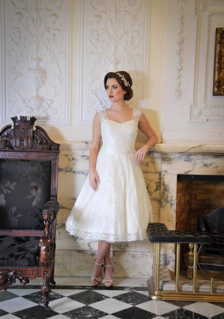 valentina-wedding-dress-tea-length-de-paor-designs