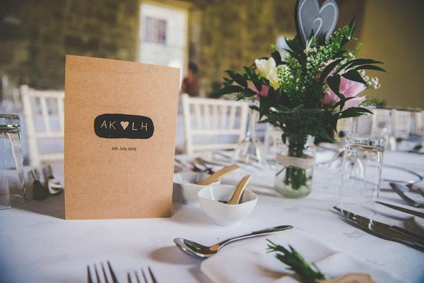 wedding-menu-with-initials
