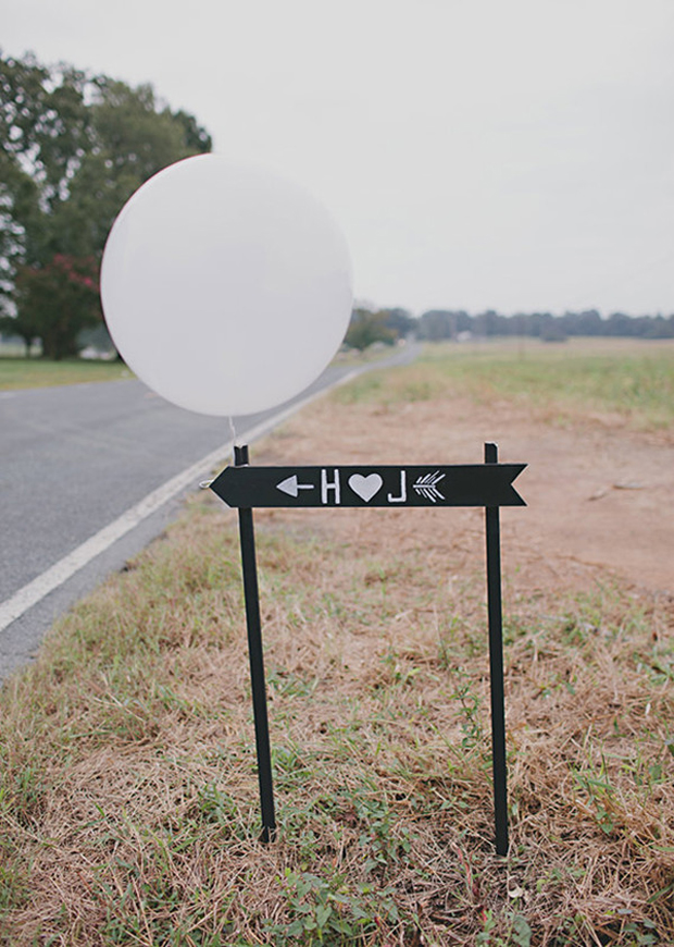wedding-sign-initials