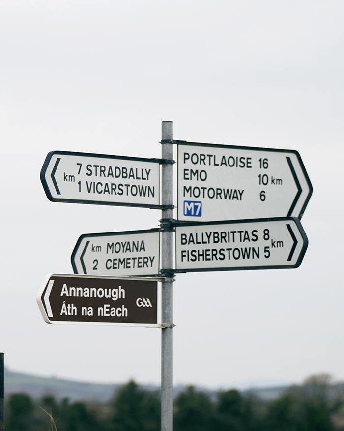 2-Stradbally-Sign-Real-Country-Wedding-Ireland-Couple-Photography