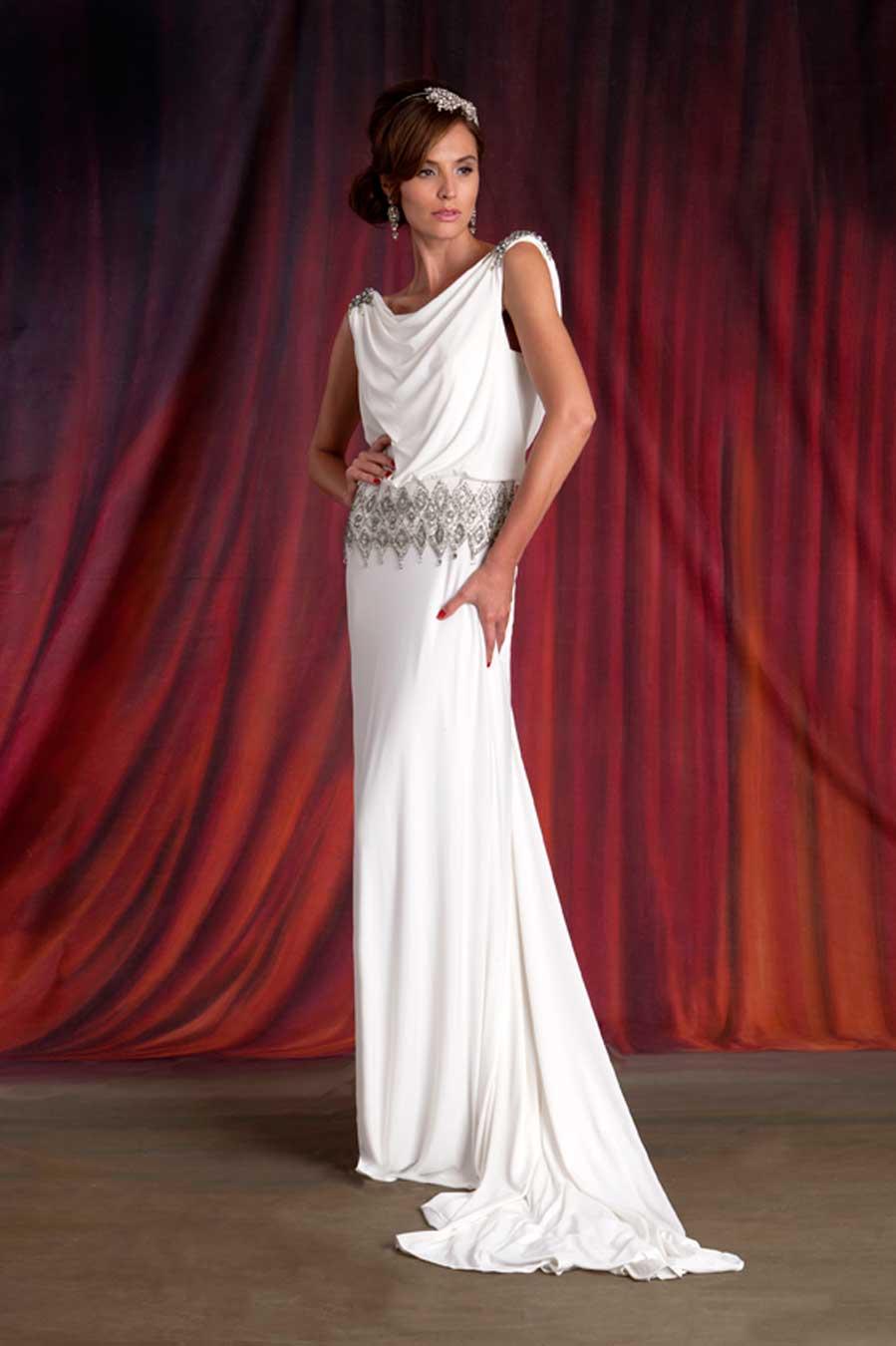 Eliza-Jane-Howell-Mary-Vintage-Style-Vestido-de-novia-Diseñadora-Irlanda