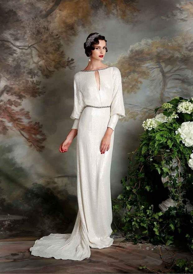 Eliza Jane Howell Seriously Swoon Worthy Vintage