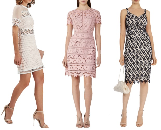 Smart dresses for wedding wedding ideas for Best summer wedding guest dresses