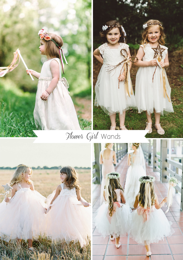 Flower Girls: Flower Girl Duties in Detail - wedding ...