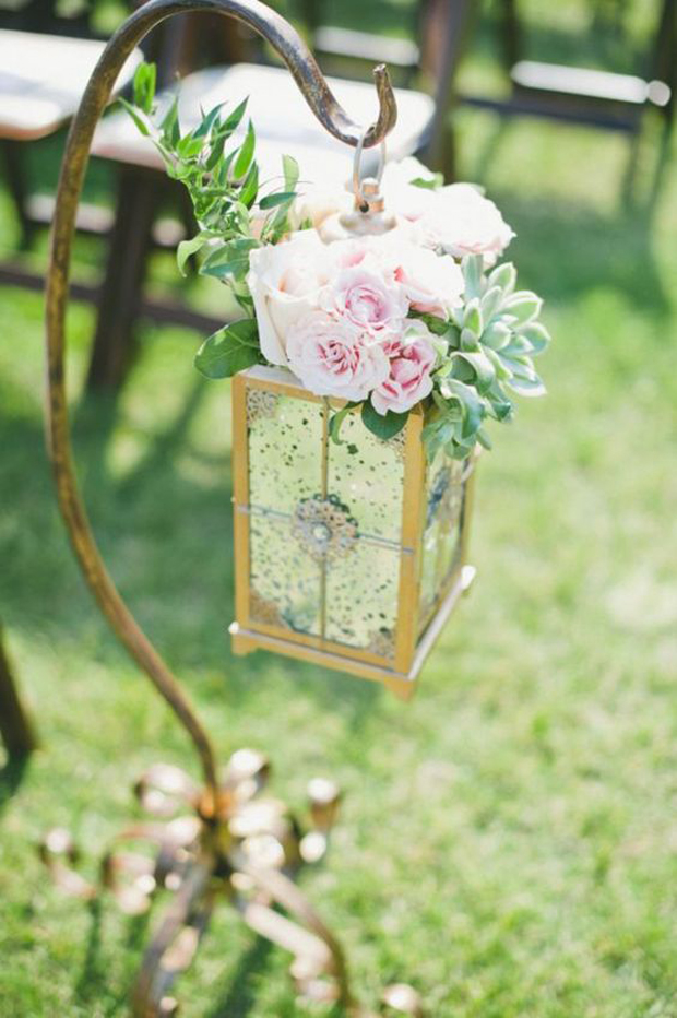 25 of the Loveliest Ways to Include Lanterns in Your Wedding ...