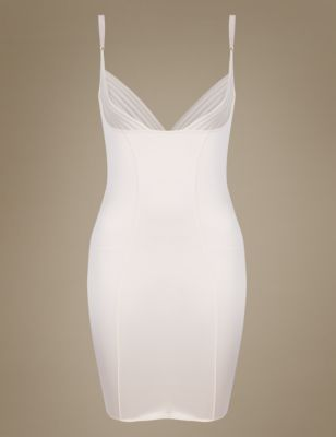 Body shapewear for wedding dress weddings dresses for Wedding dress body shapers