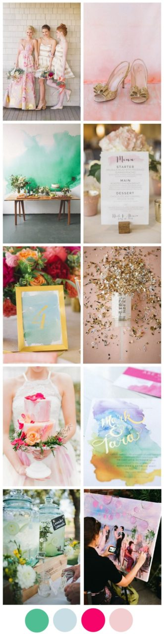 pink-gold-blue-watercolour-wedding-theme-weddingsonline