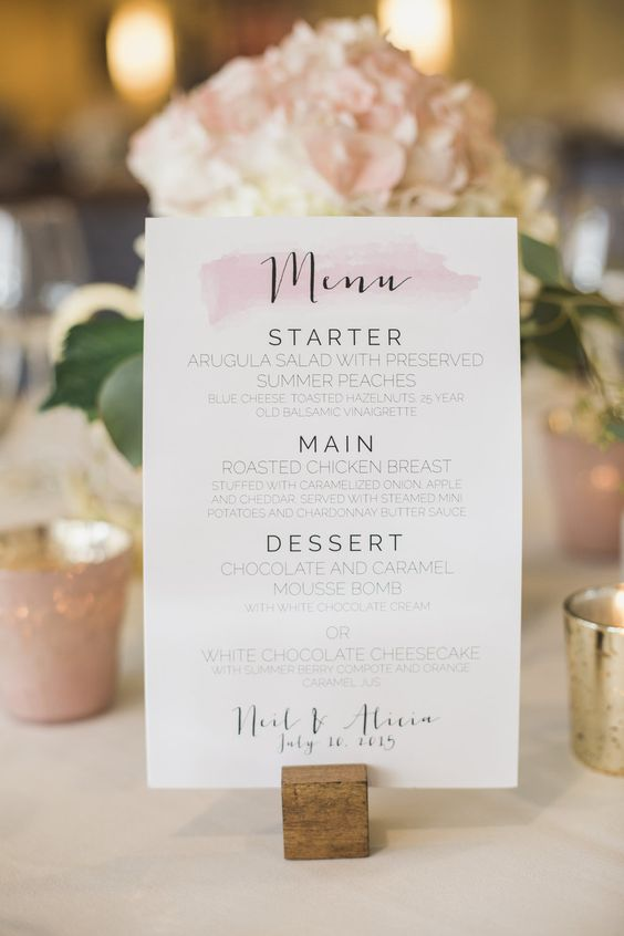 pink-watercolour-wedding-menu-stationery