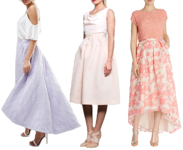 summer-wedding-guest-dresses-separates-prom-skirts-weddingsonline-2