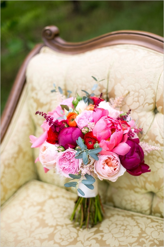 vibtrant-peony-rose-summer-wedding-bouquet-bright