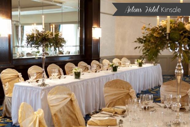 24 Beautiful Wedding Venues In Cork For Your Big Day Weddingsonline