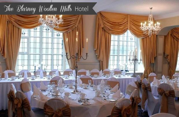 wedding-venues-cork-the-blarney-woollen-mills-hotel
