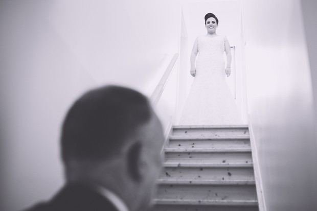 14-First-Look-Wedding-Photo-Bride-Dad-Massafelli-Photography