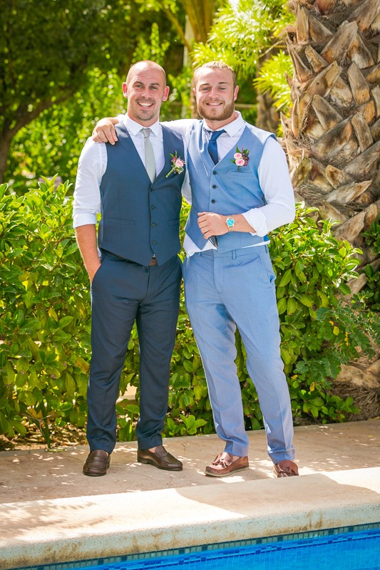 25-navy-blue-light-wedding-suits-groom-groomsmen-weddingsonline
