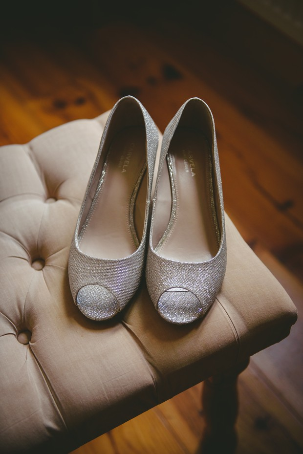 Carvela wedding