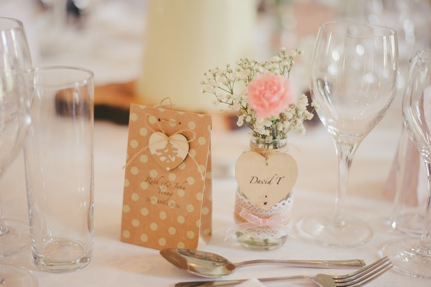 A Stunning Brooklodge Wedding Captured By Emma Russell Photography