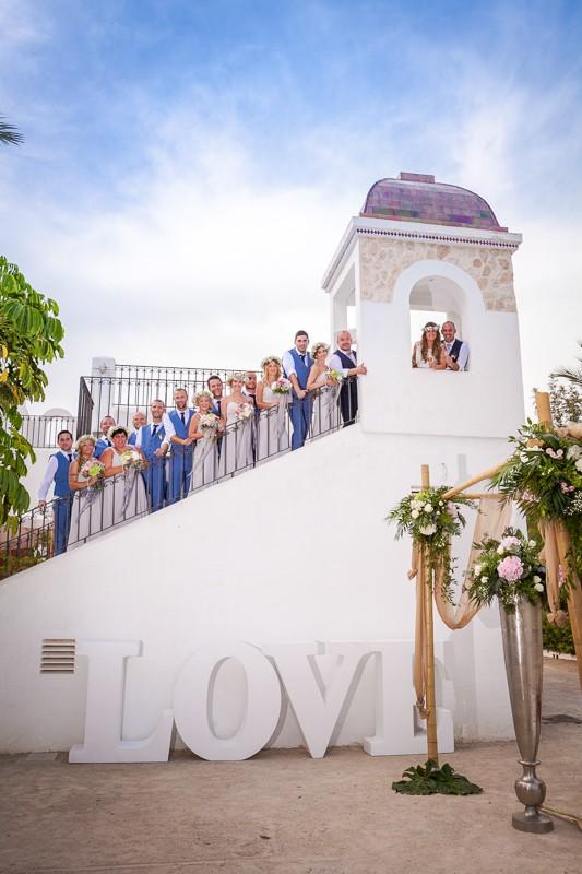 Destination Wedding Spain Lyndyloo Weddingsonline052