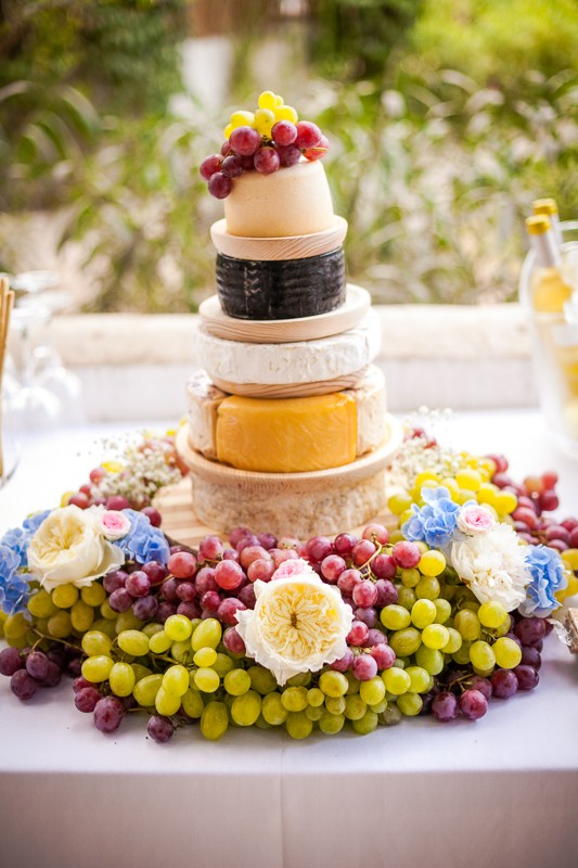 Wedding-Cheese-Stack-Cake-Grapes-Topper-weddingsonline
