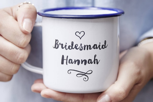 Wedding Gifts Online: 10 Absolutely Brilliant Bridesmaids' Gifts