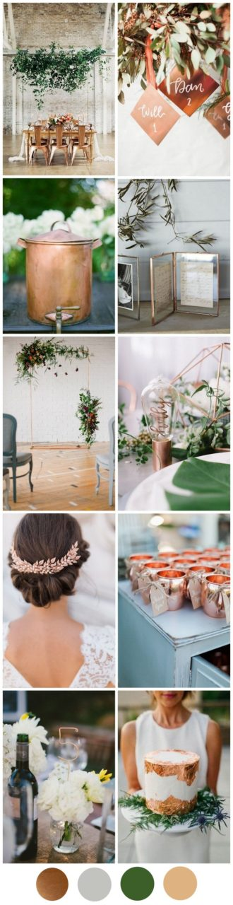 contemporary-copper-wedding-decor-inspiration-palette-weddingsonline