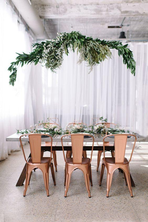 copper-wedding-decor-chairs-bronze-weddingsonline