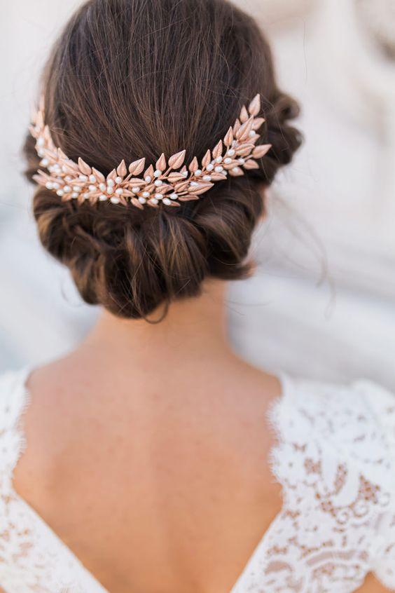 copper-wedding-palette-hair-piece-weddingsonline