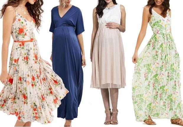 maternity-friendly-wedding-guest-dresses-weddingsonline