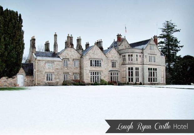 midlands-wedding-venues-lough-rynn-castle-hotel