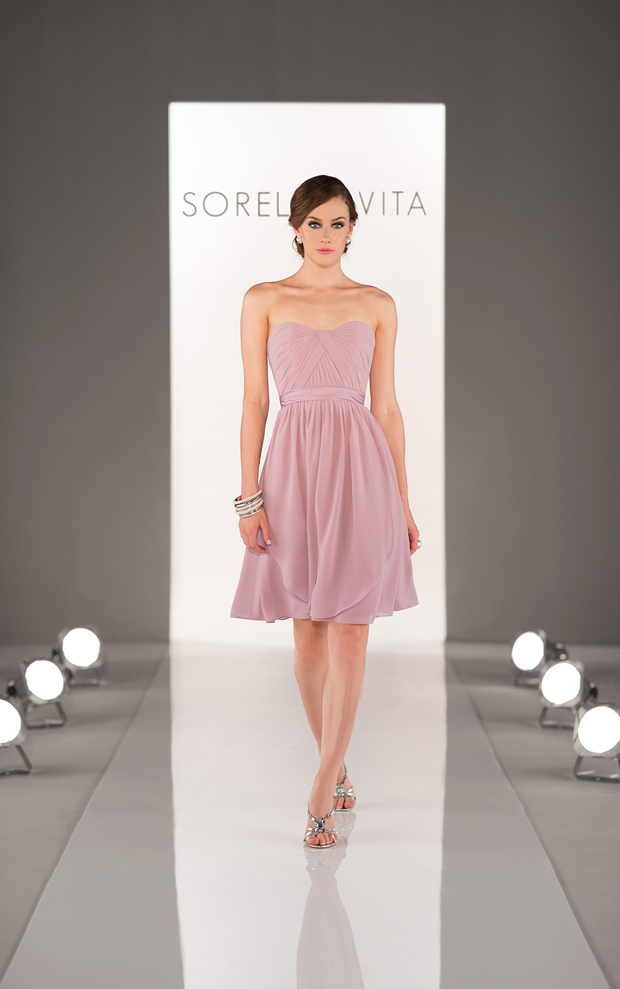 02672c9a5ca 14 Stunning Sorella Vita Bridesmaid Dresses